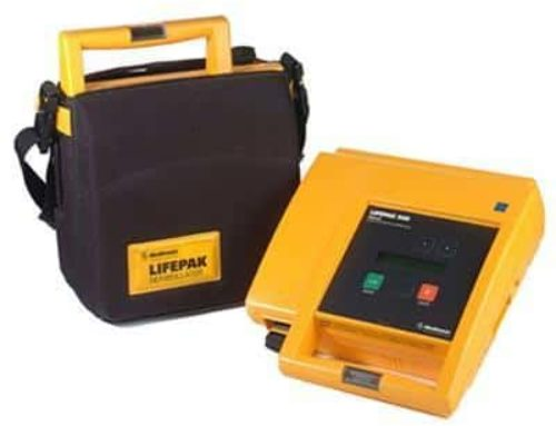 What is a Defibrillator and How Does it Work?