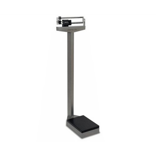 Detecto Stainless Steel Scale