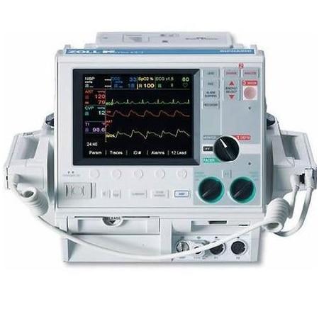 defibrillator medical equipment categories