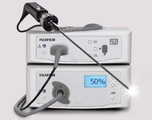 FUJIFILM HIGH POWER 200 LED LIGHT SOURCE