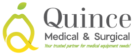 Quince Medical & Surgical Logo
