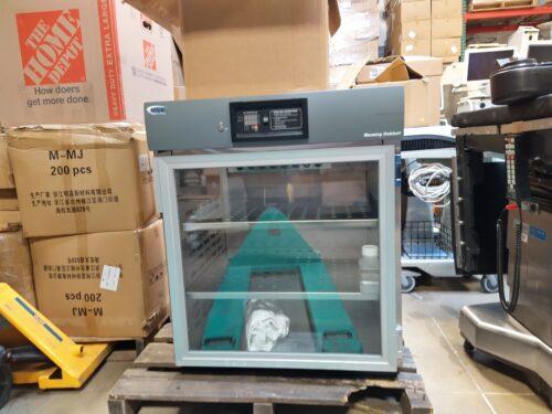 MAC Medical SWC 36-G-TL Digital Warming Cabinet